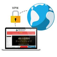 VPNサービス
