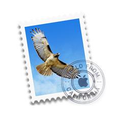 Apple メール 手動設定