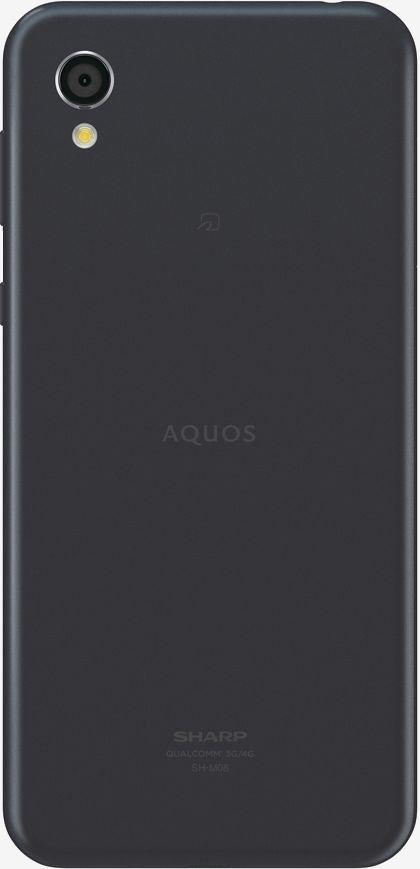 SHARP AQUOS SH-M08